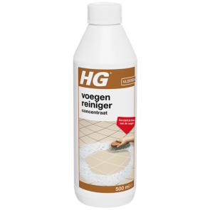 HG voegenreiniger concentraat 135050100