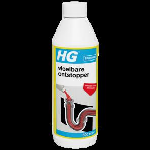 HG vloeibare ontstopper (1L) 139100100