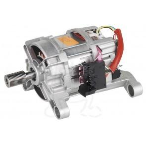 AEG / Electrolux motor 9 contacten voor wasmachine witgoedpartsnr: 1243047055