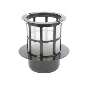 Filter voor stofzuiger Wordt gebruikt in diverse stofzuigers waaronder de bgs51430 Inhoud: 1 stuks
