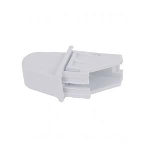 Bosch Siemens  Dekselscharnier  rechts  00614467