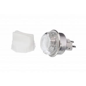 Bosch / Siemens Lamp compleet 00420775
