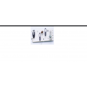 Liebherr Printplaat module 611429200