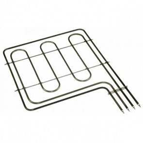 Whirlpool Bauknecht Scholtes Grill element boven 482000022895