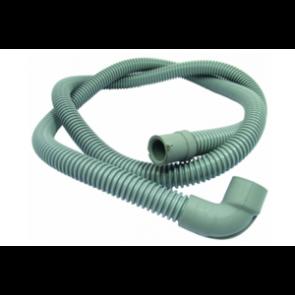 Whirlpool Indesit afvoerslang  AFVOERSLANG C00027466  482000026108
