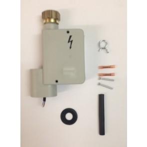 Universeel inlaatventiel ( aquastop ) 230v voor vaatwasser  Witgoedpartsnr: univentiel