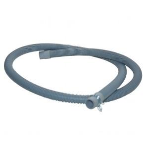 whirlpool / bauknecht afvoerslang 480111100342