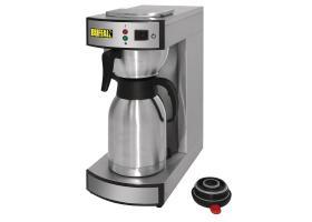 Koffie en Espressomachines