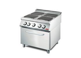 Electrische ovens
