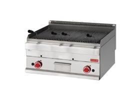 Houtskool grills