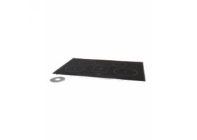 Inductie / keramische / kookplaat / onderdelen