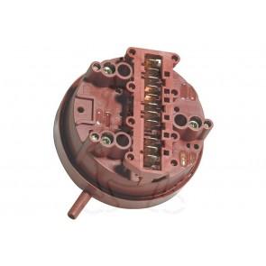 AEG / Electrolux Niveauregelaar 11 contacten voor wasmachine witgoedpartsnr: 1248612309
