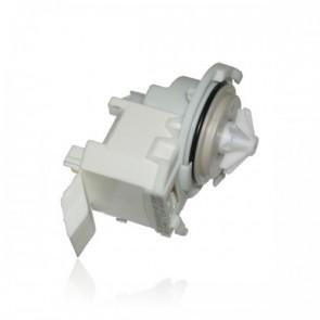 Bosch / Siemens Magneet afvoerpomp ORIGINEEL voor vaatwasser  Witgoedpartsnr: 165261