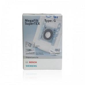 Bosch / Siemens stofzakken Type G witgoedpartsnr: 00468383