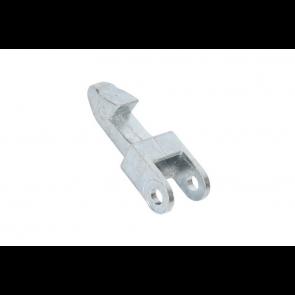 AEG / Electrolux Deurhaak  voor wasmachine witgoedpartsnr: 1108257005