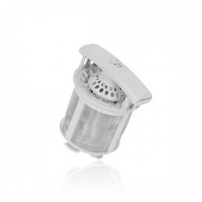 AEG Fijn filter met handgreep voor vaatwasser  witgoedpartsnr: 1119161105