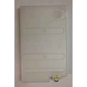 Zanussi / Marijnen waterreservoir  voor wasdroger witgoedpartsnr: 1258261112
