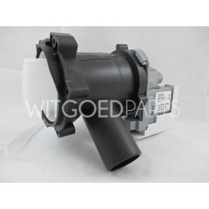 Bosch / Siemens Afvoerpomp 2 tuiten origineel voor wasmachine witgoedpartsnr: 144978