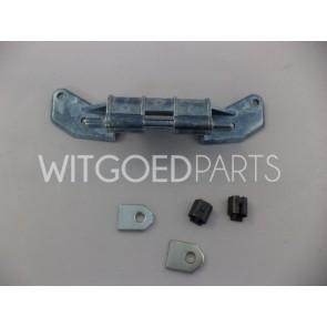 Bosch / Siemens Deur scharnier voor wasmachine witgoedpartsnr: 153150