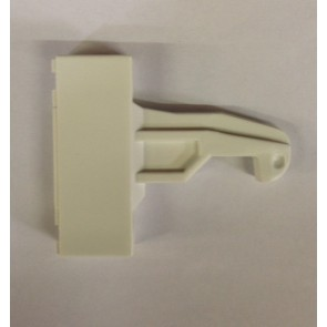 Bosch / Siemens deurhaak witgoedpartsnr: 154243