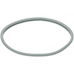 Bosch / Siemens afdichtingsrubber van deur voor wasdroger witgoedpartsnr: 437451