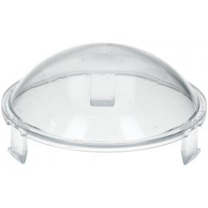 Bosch / Siemens glaasje van lamp voor wasdroger witgoedpartsnr: 154146