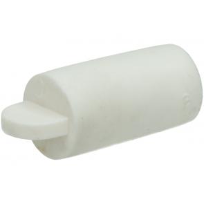 Zanussi  afsluitdop van wateruitlaat voor wasdroger  witgoedpartsnr: 1258023009