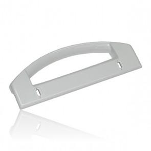 AEG / Electrolux deurgreep wit voor koelers  witgoedpartsnr: 2062808015