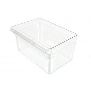 AEG / Electrolux Groentelade klein rechts voor koelkast  witgoedpartsnr: 2092540018