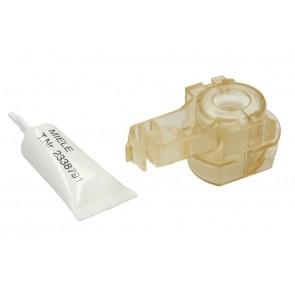 Miele draagstuk gesloten incl. vet voor wasdroger witgoedpartsnr: 5153692