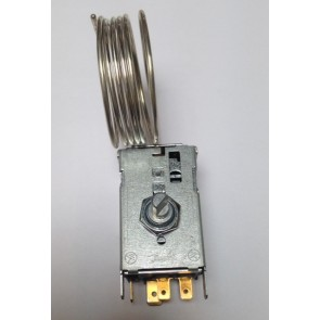 Zanussi / AEG / Electrolux Thermostaat Danfoss witgoedpartsnr: 2426350183
