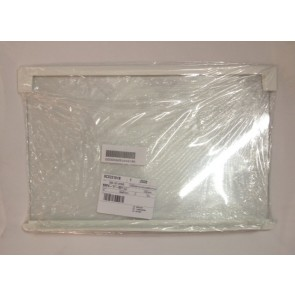 AEG / Electrolux / Zanussi Glasplaat incl. randen 475x310mm witgoedpartsnr: 2651018190