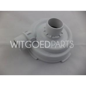 Bosch / Siemens Pomphuis van circulatiepomp voor vaatwasser Witgoedpartsnr: 266514