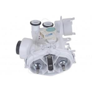 Bosch / Siemens verwarming doorstroom element vaatwasser witgoedpartsnr: 491755