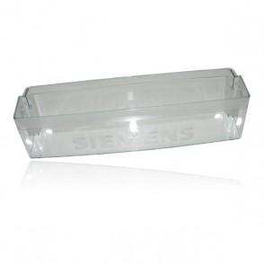 Bosch / Siemens Flessenbak voor in koelkast 428x117x100mm witgoedpartsnr: 353093