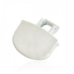 Zanussi Deurgreep een geheel voor wasdroger witgoedpartsnr: 3542431204