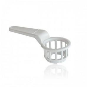 Miele Handgreep van filter voor vaatwasser 3990150