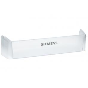 Bosch / Siemens Flessenbak voor in koelkast 490x120x110mm witgoedpartsnr: 640497
