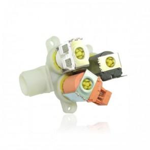 AEG/Electrolux Inlaatventiel drievoudig voor wasmachine witgoedpartsnr: 4071360194