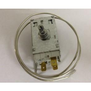 Whirlpool / Bauknecht thermostaat voor koelkast witgoedpartsnr: 481228238082