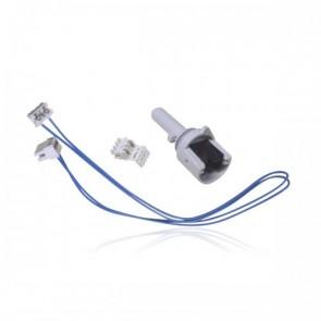 Whirlpool / Bauknecht Temperatuurvoeler voor vaatwasser witgoedpartsnr: 481228268051