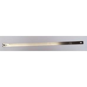 Whirlpool / Bauknecht breekband van deurscharnier voor vaatwasser witgoedpartsnr: 481240118707