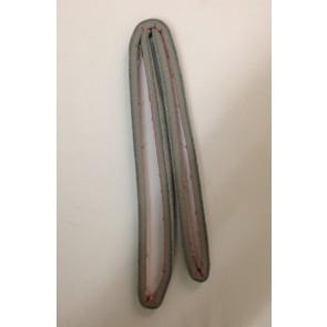 Whirlpool / Bauknecht viltband achterzijde voor wasdroger witgoedpartsnr: 481246668837