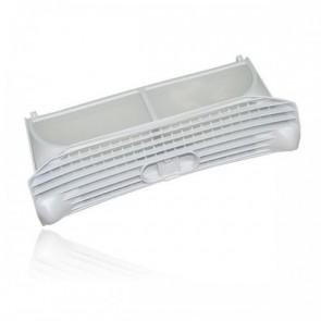 Whirlpool / Bauknecht/ Ikea pluizenzeef voor wasdroger witgoedpartsnr: 481248058322