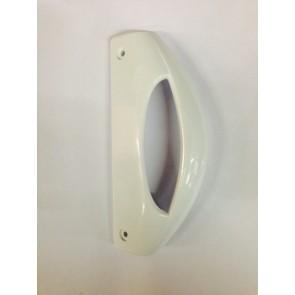 Whirlpool / Bauknecht Deurgreep voor koelkast witgoedpartsnr: 481249878547