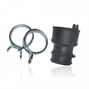 Whirlpool / Bauknecht Slang van circulatiepomp voor vaatwasser Witgoedpartsnr: 481253029447