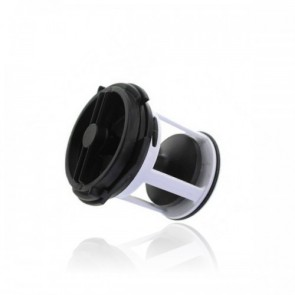Bauknecht / Whirlpool Pompfilter voor wasmachine witgoedpartsnr: 481948058106