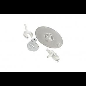 Zanussi Filter compleet voor vaatwasser witgoedpartsnr: 50264264008