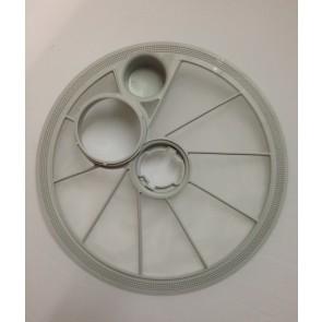 Zanussi Filter rond onderin voor vaatwasser  witgoedpartsnr : 50273408000