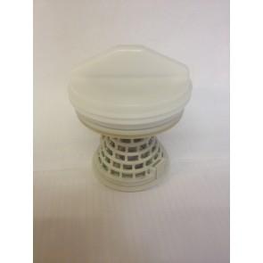 Miele filter voor in pomp van wasmachine compleet witgoedpartsnr: 5190540